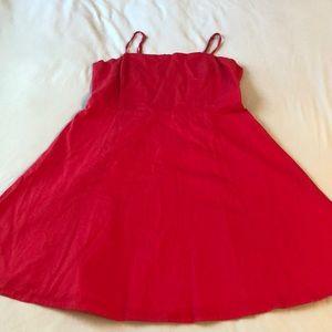 Gap Linen Dress - NWT